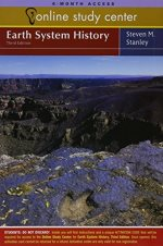Earth System History 3rd Edition Online Study Center 6-Month Access Stand Alone Code