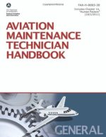 Aviation Maintenance Technician Handbook-General: FAA-H-8083-30 (FAA Handbooks)